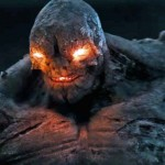 Doomsday - Batman v Superman: Dawn of Justice
