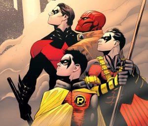 Robinowie
