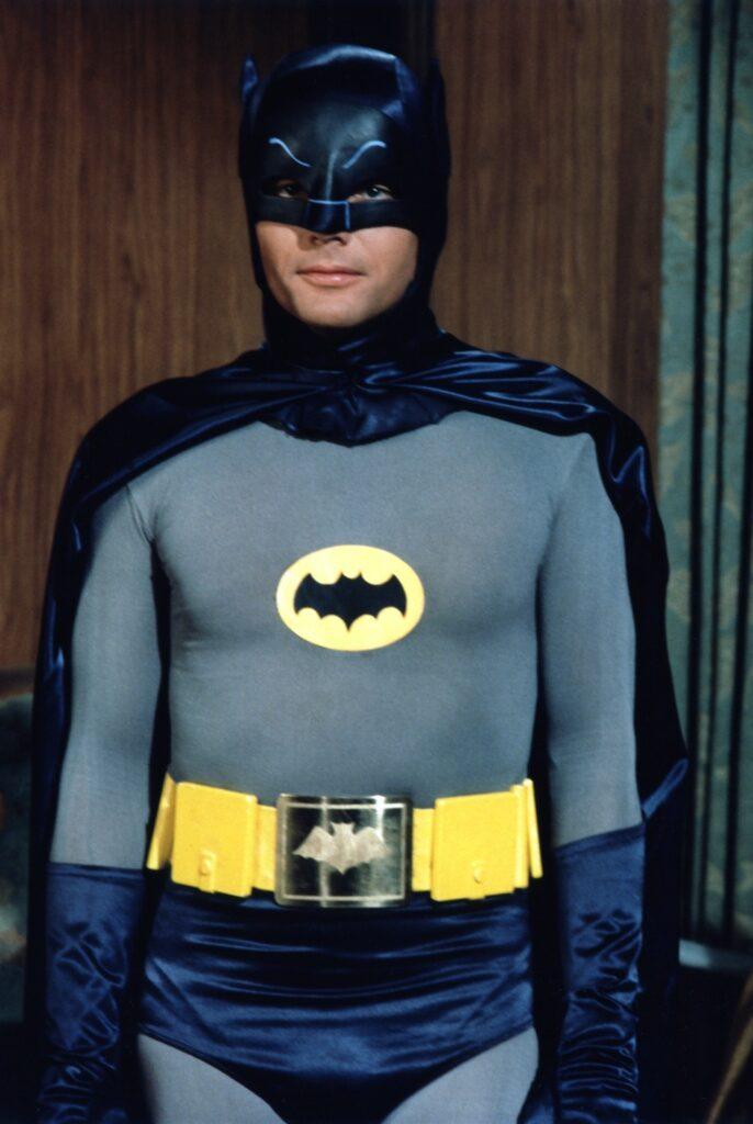 ben affleck batman suit
