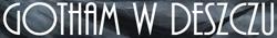 logo gothamwdeszczu