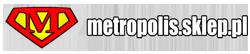 logo metropolis sklep