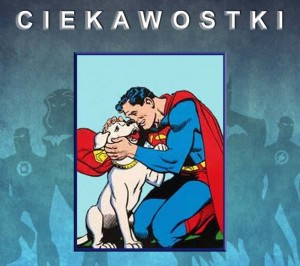 Superman i Krypto
