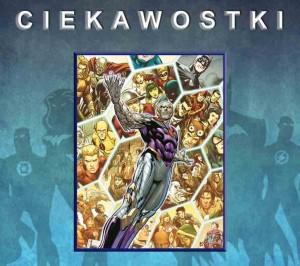 52 alternatywne ziemie w uniwersum DC Comics