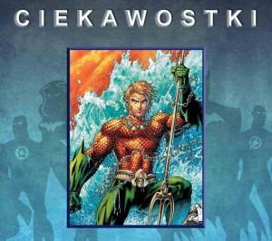 Aquaman geneza