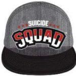 Czapka Suicide Squad