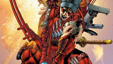 Roy Harper - Speedy, Arsenal, Red Arrowa