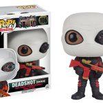 Figurka POP Suicide Squad - Deadshoot