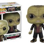 Figurka POP Suicide Squad - Killer Crock