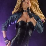 Black Canary Figurka - DC Comics
