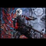 FIgurka Deadshot Hot Toy