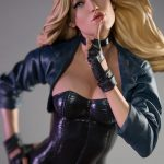 Black Canary Premium Format™ Figure by Sideshow Collectibles