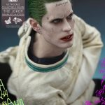 Joker Suicide Squad Jared Letto FIgurka 1/6th