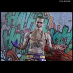 Figurka Joker Hot Toys