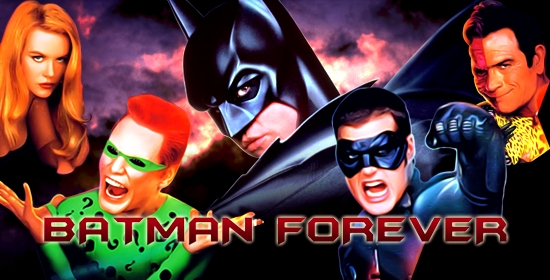 Batman Forever PC Game
