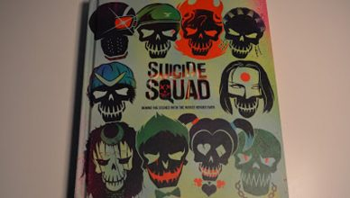Suicide Squad Behind the scenes with the worst heroes ever