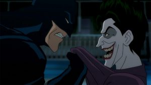 Batman vs. Joker