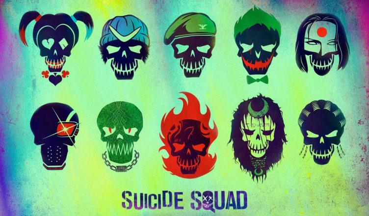 Legion Samobójców 2016 - Recenzja