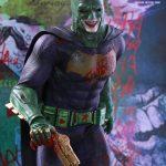 Joker Suicide Squad wersja Batman