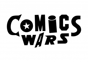 Comics Wars Poznań 2016