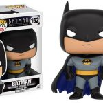 "Batman - Figurka POP - ""Batman: The Animated Series""."