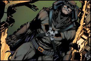 Batman rusza na pomoc