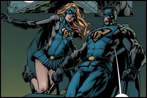 Gotham Girl i Gotham