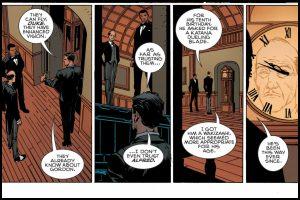 Alfred jest Alfredem