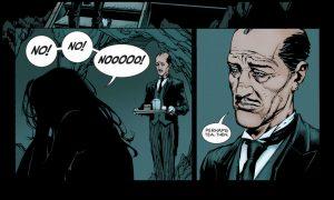 Alfred jest Alfredem 2