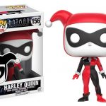"Harley Quinn - Figurka POP - ""Batman: The Animated Series""."