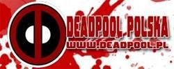 baner portalu deadpool.pl