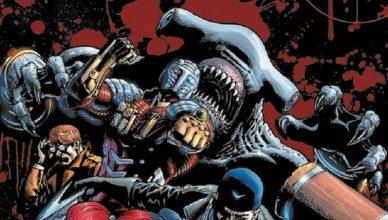 Suicide Squad tom 2 Zderzenie ze ścianą
