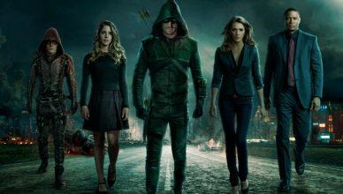 Arrow - Sezon 3
