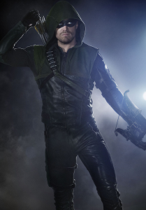 Oliver Queen / Arrow