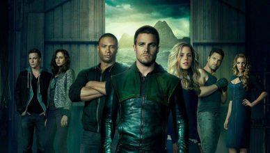 Arrow Sezon 2