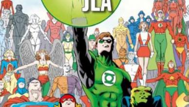 Wielka KOlekcja Komiksów DC Comics tom 16