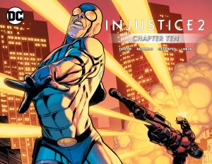 Injustice 2 #10