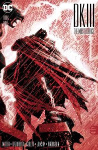 Dark Knight III: Master Race #9