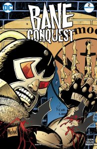 Bane: Conquest #2