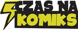 logo Czasnakomiks