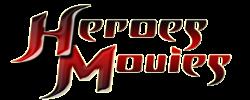 logo heroes movies