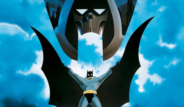 Mask of Phantasm