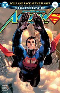 Action Comics #966