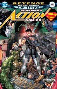 Action Comics #980