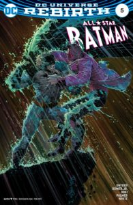 All-Star Batman #5