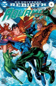 Aquaman #6