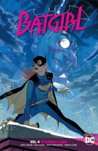 Batgirl Vol. 4: Strange Loop