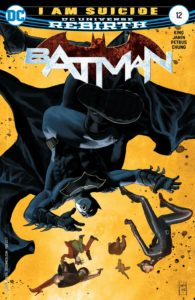 Batman #12