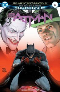 Batman #32