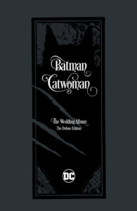 Batman / Catwoman: The Wedding Album