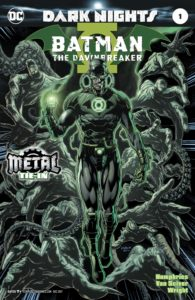 Batman: The Dawnbreaker #1